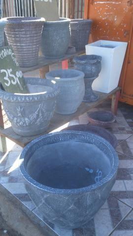 Vasos ornamentais