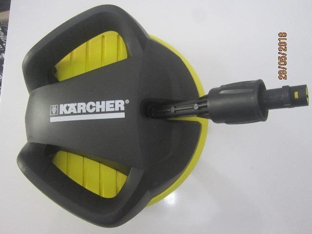 Amazing Protetor De Respingos Karcher T Racer T 250
