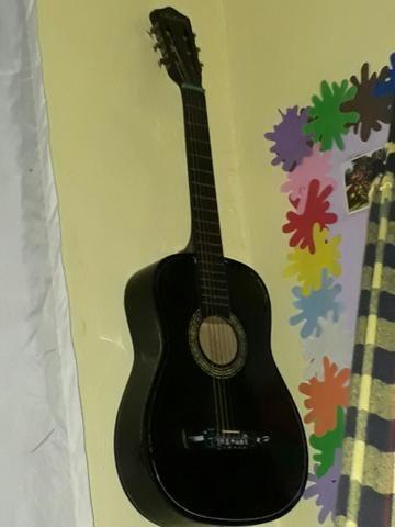 Violão 120 reais