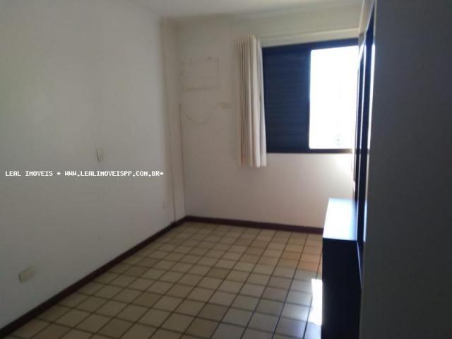 Apartamento para Venda em Presidente Prudente, EDIFICIO MARISA, 3 dormitórios, 1 suíte, 2  - Foto 3