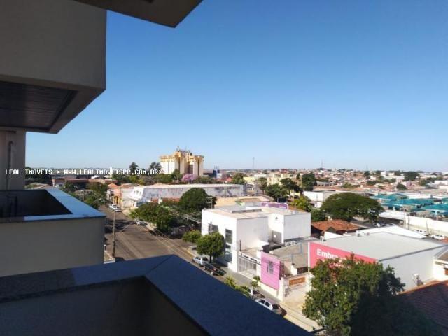 Apartamento para Venda em Presidente Prudente, EDIFICIO MARISA, 3 dormitórios, 1 suíte, 2  - Foto 15