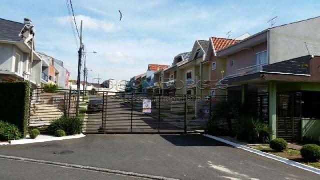 Loteamento/condomínio à venda em Cidade industrial, Curitiba cod:EB-1235 - Foto 2