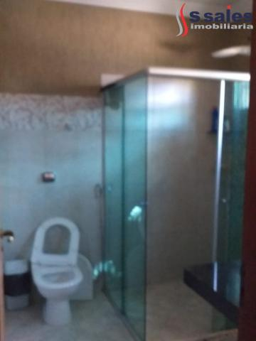 Casa à venda com 4 dormitórios em Setor habitacional vicente pires, Brasília cod:CA00312 - Foto 13