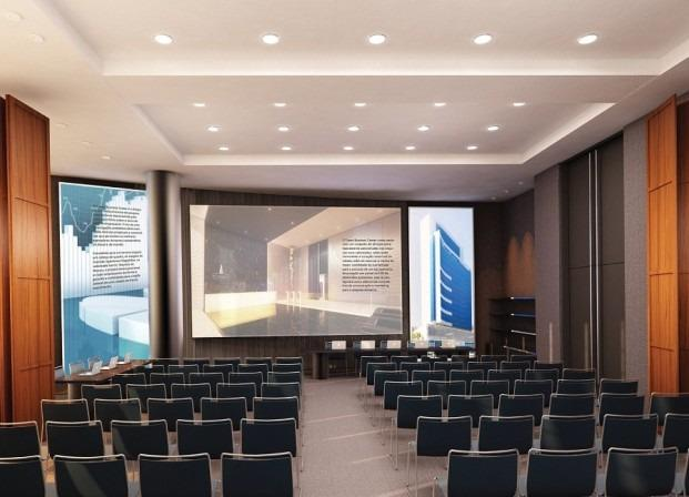 Sala Empresarial - Times Business Center - Foto 4