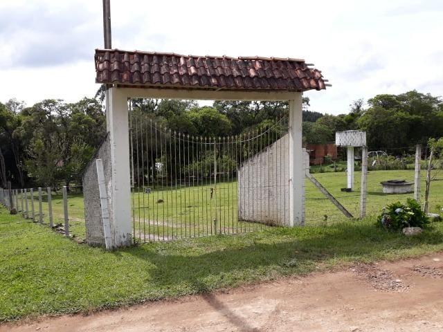 Chácara pra lazer/ mora/ com 5.000,35 m² só R$234.900,00 - Foto 2