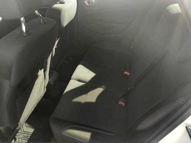 Ford New Fiesta Sedan 1.6 AT - Foto 4