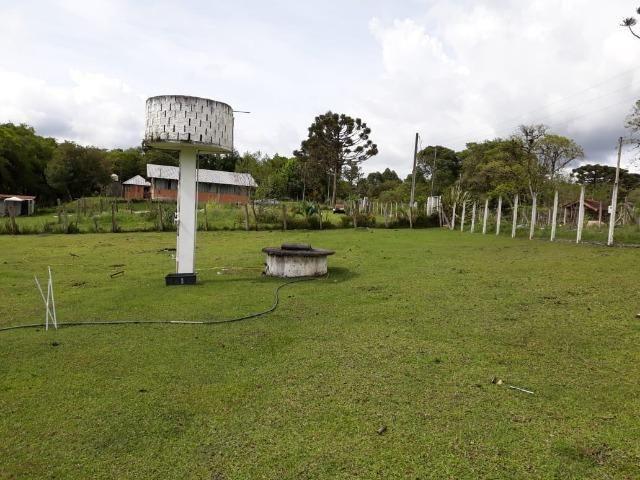 Chácara pra lazer/ mora/ com 5.000,35 m² só R$234.900,00 - Foto 16
