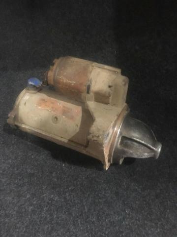 Motor de Arranque S-10