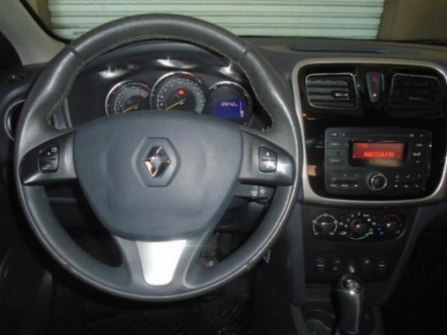 Renault sandero 2015 1.6 dynamique 8v flex 4p manual - Foto 15