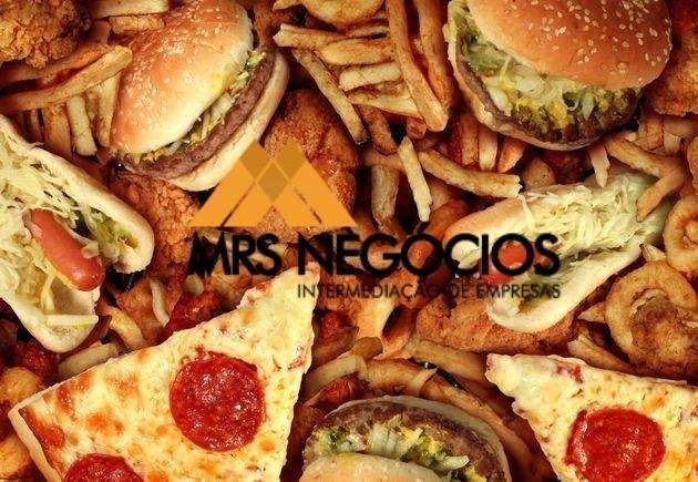 MRS Negócios Vende Franquia Fast-Food - Torres/RS