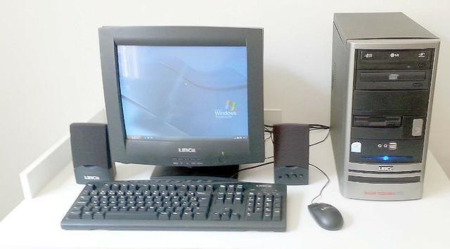 Computador Usado Zerado