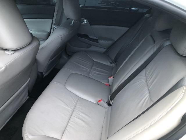 """Honda Civic LXR com GNV ( valor real de venda, sem """"pegadinhas"""") - Foto 8"""