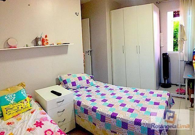 Casa com 3 dormitórios à venda, 142 m² por r$ 430.000,00 - lagoa redonda - Foto 18