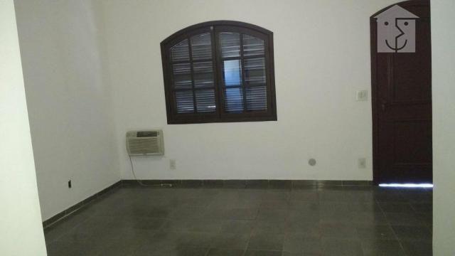Casa com 3 dormitórios para alugar, 180 m² por r$ 1.600,00/mês - centro - maricá/rj - Foto 15