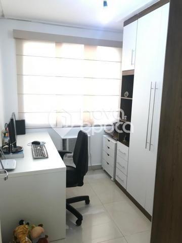 Casa de condomínio à venda com 4 dormitórios cod:SP4CS39088 - Foto 18