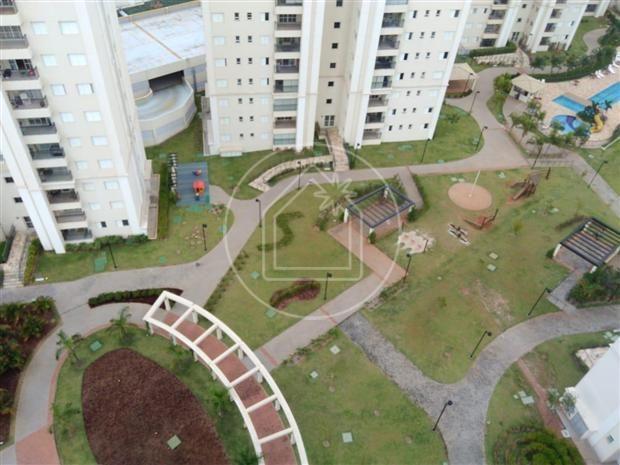 Apartamento para alugar com 1 dormitórios em Jardim ermida i, Jundiaí cod:852347 - Foto 16