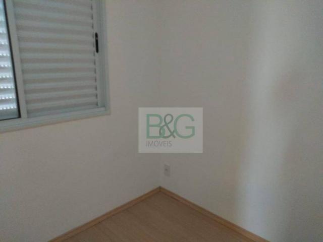 Apartamento com 3 dormitórios para alugar, 76 m² por r$ 2.200/mês - vila formosa - são pau - Foto 3