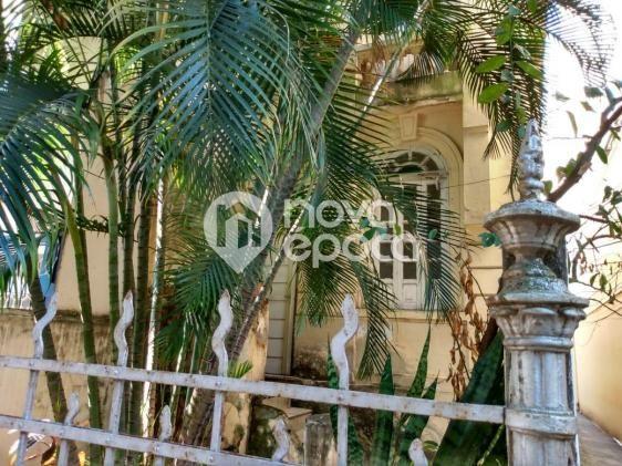 Casa à venda com 3 dormitórios em Maracanã, Rio de janeiro cod:SP3CS39127 - Foto 4