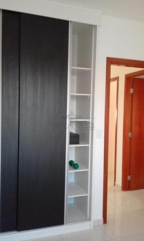 Apartamento para alugar com 3 dormitórios em Vila ema, Sao jose dos campos cod:L31343UR - Foto 17
