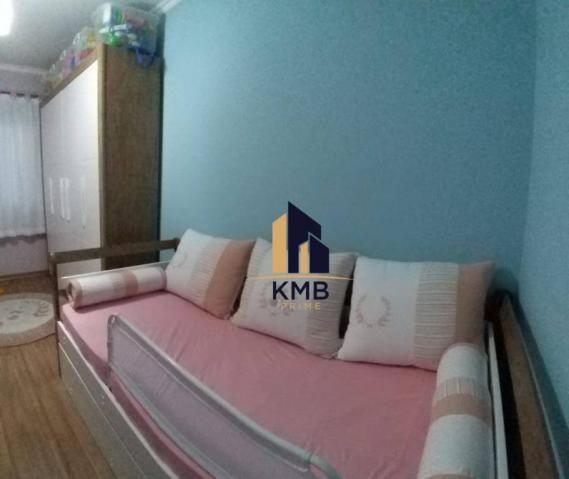 Casa com 3 dormitórios à venda, 94 m² por r$ 468.000 - parque da matriz - cachoeirinha/rs - Foto 8