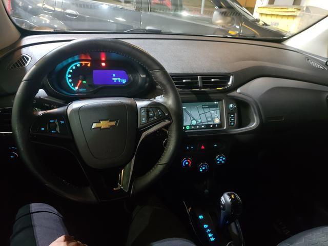 Chevrolet onix ltz 1.4 automático - Foto 6