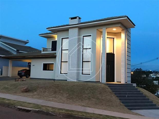 Casa de condomínio para alugar com 4 dormitórios em Medeiros, Jundiaí cod:851999 - Foto 3