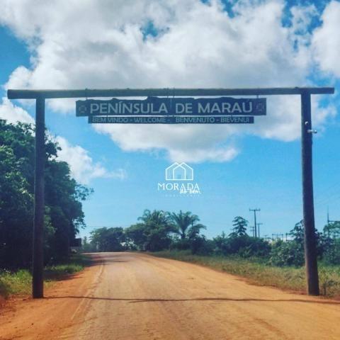 Terreno à venda, 40.920m² por R$ 690.000 - Barra Grande - Maraú/BA - Foto 2