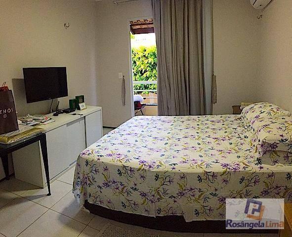 Casa com 3 dormitórios à venda, 142 m² por r$ 430.000,00 - lagoa redonda - Foto 15
