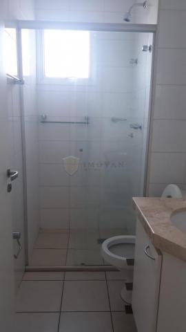 Apartamento para alugar com 3 dormitórios em Nova alianca, Ribeirao preto cod:L4367 - Foto 12