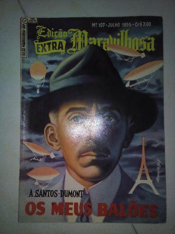 Revistas antigas da ebal - Foto 3