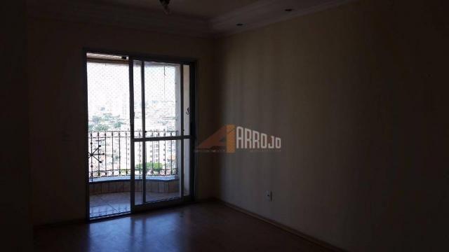 Apartamento com 3 dormitórios para alugar - vila matilde - são paulo/sp - Foto 13