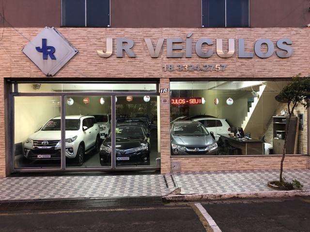 SW4 SRV Aut. 2014 Branca 7 Lugares (JR VEÍCULOS) - Foto 18