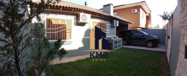 Casa com 3 dormitórios à venda, 94 m² por r$ 468.000 - parque da matriz - cachoeirinha/rs - Foto 13