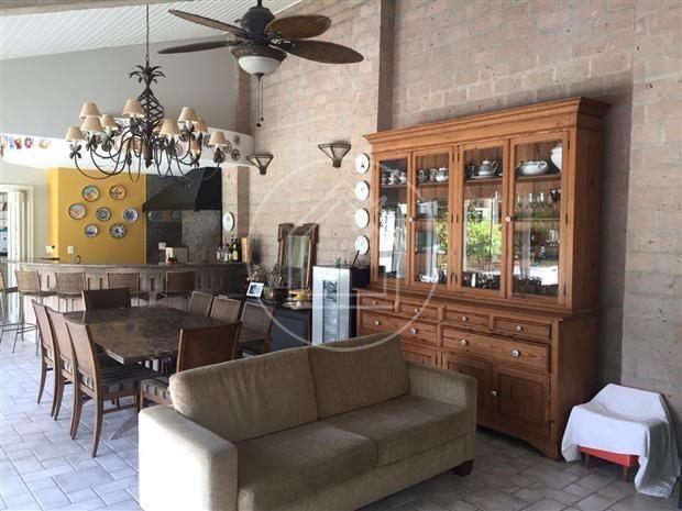 Casa de condomínio para alugar com 4 dormitórios em Jardim novo mundo, Jundiaí cod:851680
