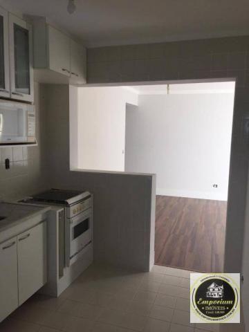 Apartamento com 2 dormitórios à venda, 67 m² por r$ 245.000 - vila galvão - guarulhos/sp - Foto 2
