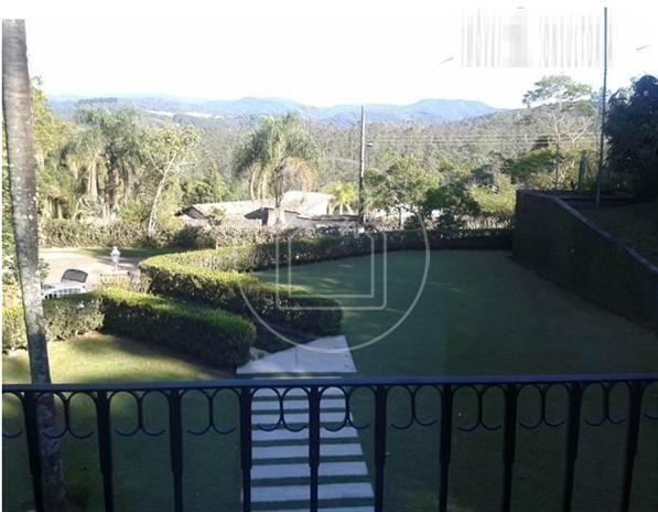 Casa de condomínio para alugar com 5 dormitórios em Centro, Cajamar cod:849814 - Foto 13