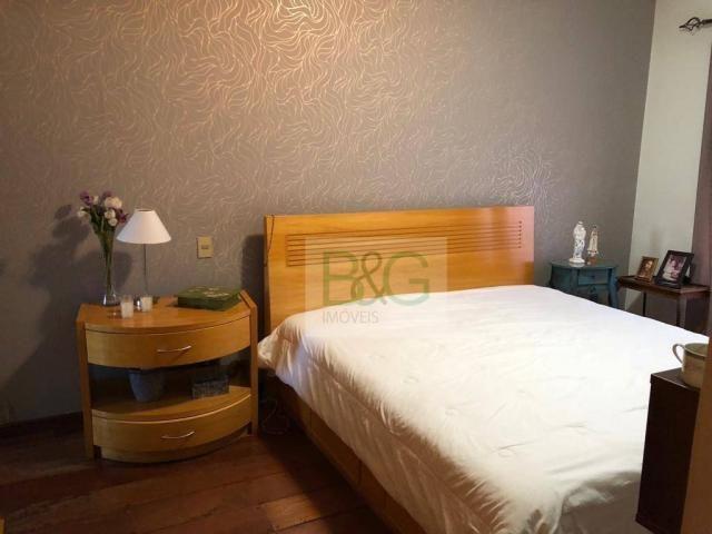 Apartamento com 3 dormitórios à venda, 128 m² por r$ 1.000.000 - tatuapé - são paulo/sp - Foto 11