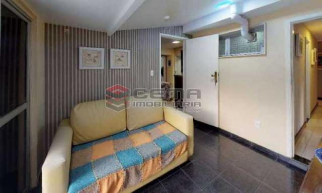 Apartamento à venda com 4 dormitórios em Flamengo, Rio de janeiro cod:LACO40121 - Foto 13