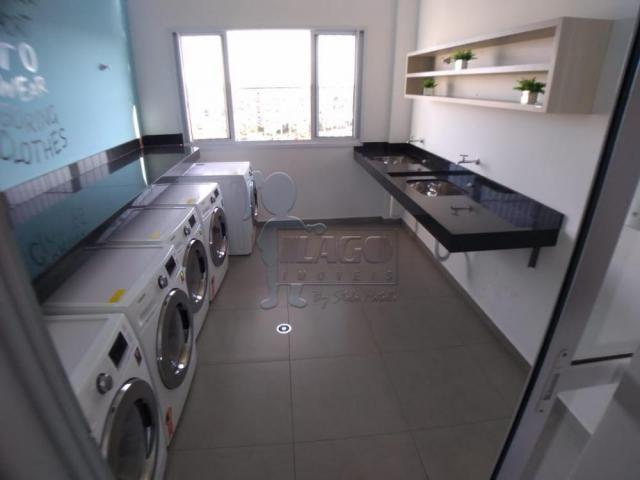 Apartamento para alugar com 2 dormitórios em Vila maria luiza, Ribeirao preto cod:L112700 - Foto 17