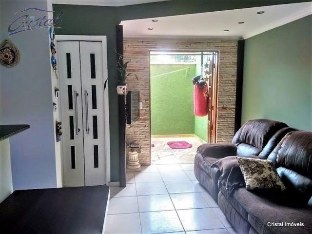 Casa de condomínio à venda com 2 dormitórios em Granja viana, Cotia cod:20656 - Foto 4