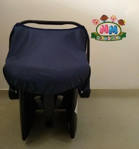 Bebê conforto Tutti Baby - produto novo - Foto 5