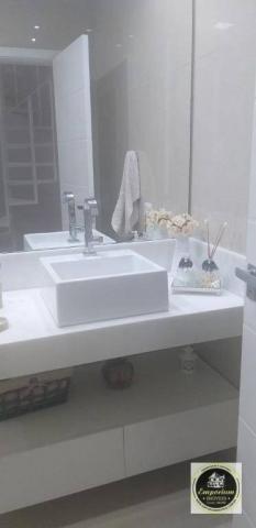 Casa com 2 dormitórios à venda, 250 m² por r$ 450.000 - vila adelaide perella - guarulhos/ - Foto 19