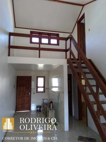 Casa à venda com 2 dormitórios em Presidente, Imbe cod:383 - Foto 7