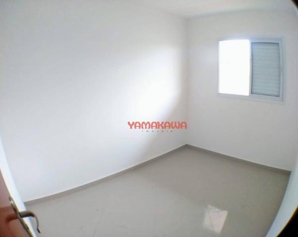 Apartamento com 2 dormitórios à venda, 45 m² por r$ 250.000,00 - vila ré - são paulo/sp - Foto 9