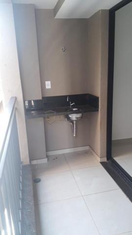 Apartamento para alugar com 1 dormitórios em Nova alianca, Ribeirao preto cod:L4366 - Foto 15