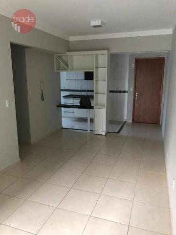 Apartamento com 2 dormitórios para alugar, 79 m² por r$ 1.300/mês - nova aliança - ribeirã - Foto 7