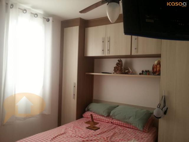 Apartamento à venda com 2 dormitórios em Sacomã, São paulo cod:7613 - Foto 3