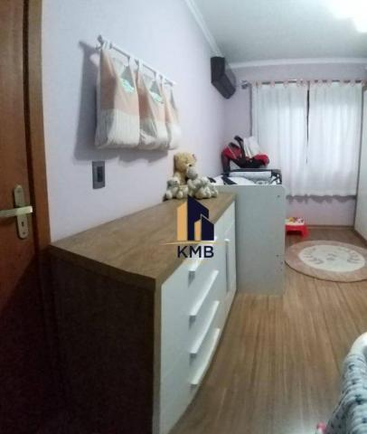Casa com 3 dormitórios à venda, 94 m² por r$ 468.000 - parque da matriz - cachoeirinha/rs - Foto 7