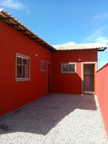 F Casas Novas Recém construídas em Unamar - Tamoios - Cabo Frio - Foto 8