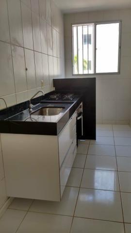 Lindo apartamento térreo 2/4 quitado 148.000,00 - Foto 9